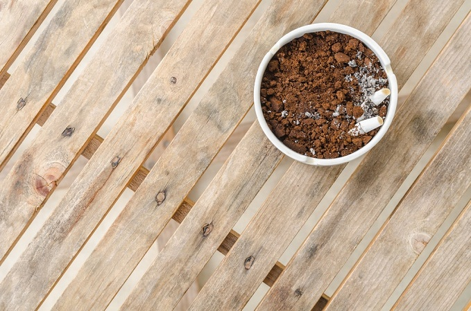 5 Ways To Reuse Coffee Grounds That You Should Try Now The Unlimited Resource For Your Home
