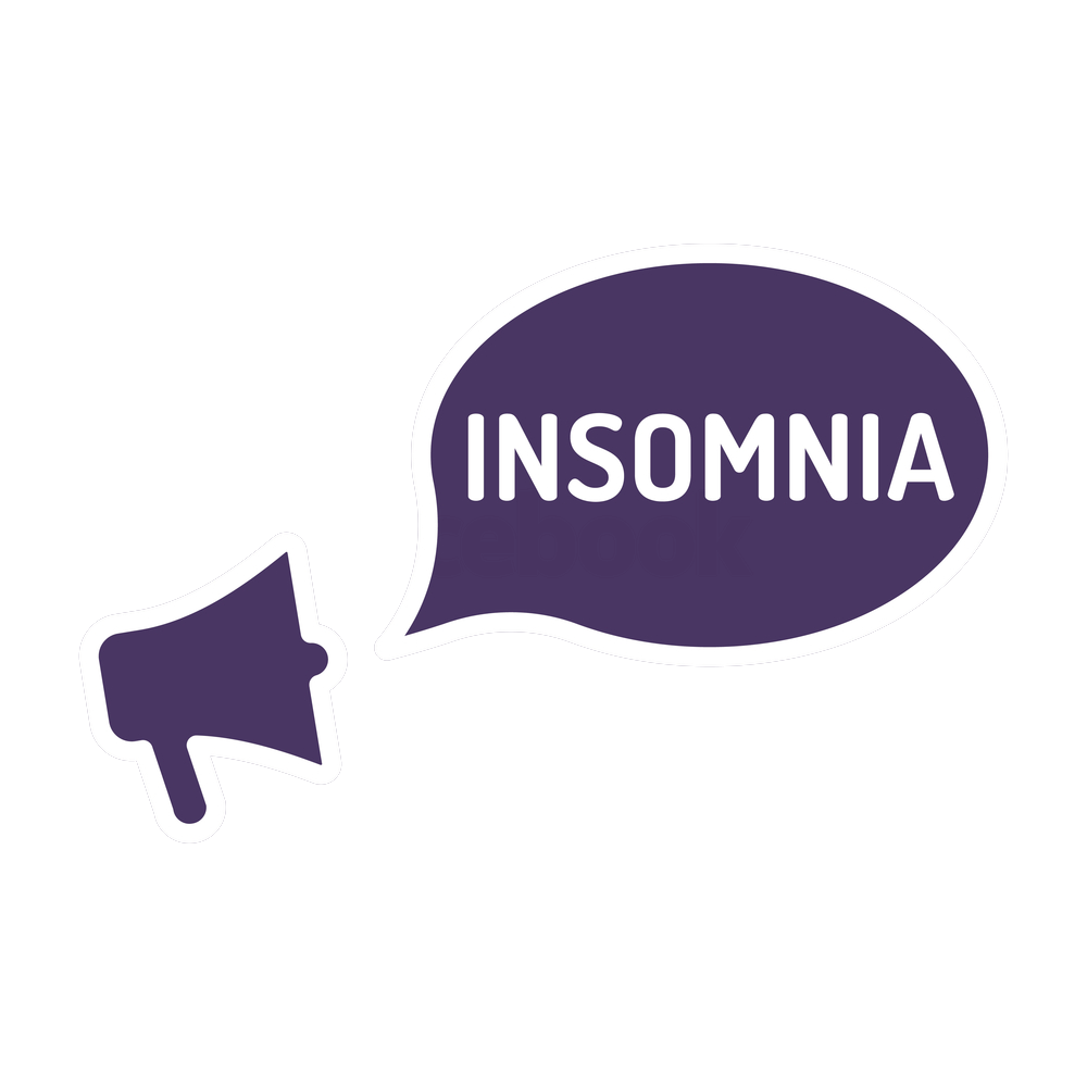 Recognizing & Treating Insomnia